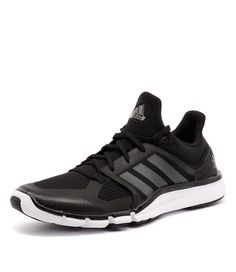 detailed look 2b4ce 9f7d4 Adidas Adipure 360.3 Black Metallic at styletread.com.au