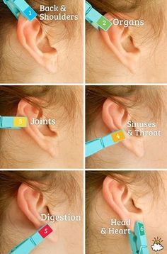 Incredible Pain Relief Method Is As Simple As Putting A Clothespin On Your Ear Experience incredible pain relief method simply by putting a clothespin on your ear.Experience incredible pain relief method simply by putting a clothespin on your ear. Health And Beauty Tips, Health And Wellness, Health Tips, Ear Health, Health Fitness, Health Club, Beauty Tricks, Natural Cures, Natural Healing
