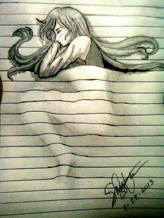 Drawings, pencil drawings of love, beautiful drawings, amazing drawings, dr Art Photography, Sketches, Art Drawings, Drawings, Amazing Art, Illusions, Art, 3d Drawings, Cool Drawings
