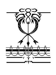 Scar's Tattoo FMA by sparkycom