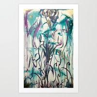 Art Prints by Lhyv M. Elinor | Society6