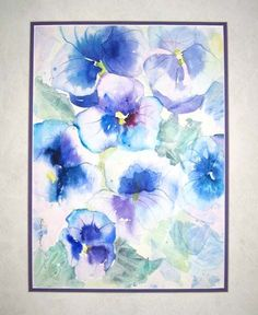 stampin up morning glory - Google Search