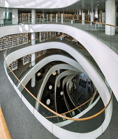 Library interior (M9081236 P3)