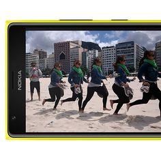 New apps and innovations. Nokia Lumia 1520.