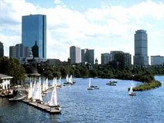 For me, being a New Yorker, a weekend in Boston MA is always a great getaway from a noisy city to almost another world. Boston is old, Boston is European, but at the same time Boston is full of energy and young people, thanks to large student...