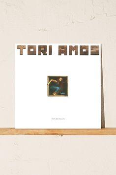 Tori Amos - Little Earthquakes LP