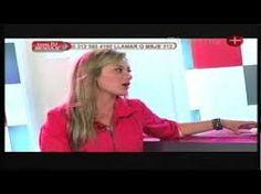 Andrea garcia presentadora de swich
