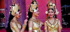 Ballet in Cambodia by Season of Cambodia, via Flickr