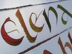 Asociación Alcuino para la Recuperación de la Caligrafía Antigua