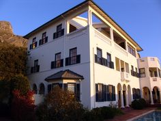 Cape Town The Walden Suites South Africa, Africa Ideally located in the prime touristic area of Atlantic Seaboard, The Walden Suites promises a relaxing and wonderful visit. The property features a wide range of facilities to make your stay a pleasant experience. Facilities like free Wi-Fi in all rooms, Wi-Fi in public areas, valet parking, car park, airport transfer are readily available for you to enjoy. Each guestroom is elegantly furnished and equipped with handy amenities...