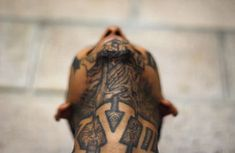 'You feel that the devil is helping you': MS-13's satanic history