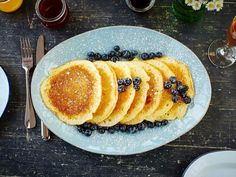 10 Decadent Pancakes That Make Chicago Breakfast A Treat