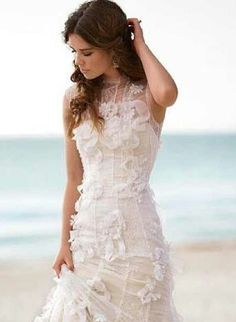Gowns for Petite Brides   Wedding Dresses For Petite Brides ...