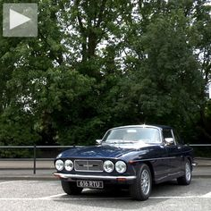Cool Hunting Video Presents: Bristol Cars - Our video on the world's only manufacturer of hand-built cars