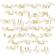 Sarah 2 Embroidery Font Set – 1″, 1.5″, 2″, 2.5″, 3″ – Stitchtopia