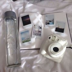 white, polaroid, and camera image Instax Mini 8, Fujifilm Instax Mini, Cornelia Grimsmo, Camara Fujifilm, Tumblr Feed, Tumblr Quality, Accessoires Iphone, Tumblr Photography, Portrait Photography