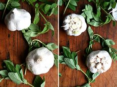 Try This to Eliminate Garlic Smell from Your Fingers (source: https://staphacharleme.blogspot.com)