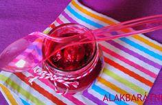 Meggylekvár cukor nélkül Cukor, Shot Glass, Tableware, Dinnerware, Tablewares, Dishes, Place Settings, Shot Glasses
