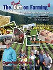 Real Dirt on Farming. Grades 8-12. Do your students have questions about where their food comes from? People in agriculture answer them with the straight goods. This full colour pictorial booklet illustrates what Canadian Farming looks like.