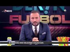 Rasim Ozan Kütahyalı - Beyaz tv kovulma anı full