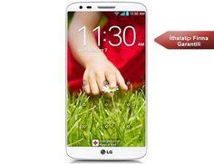 LG G2 D802 32GB BEYAZ CEP TELEFONU ( İTHALATÇI FİRMA GARANTİLİDİR ) :: firsatmagazasi.net Iphone