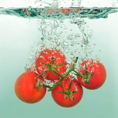 Tomatoes - 15 Foods That Help You Stay Hydrated - Health.com