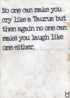 Taurus Facts: Photo