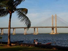 Ponte Aracaju - Aracaju, Sergipe