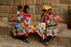 Cuzco. So wonderful.