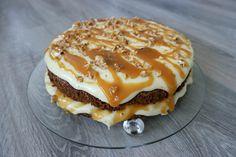 Raw Cake, Hamburger, Sweets, Baking, Breakfast, Ethnic Recipes, Desserts, Food, Baking Soda