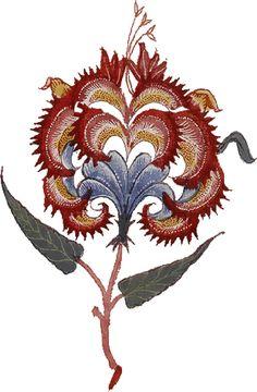 Textile Pattern Design, Textile Patterns, Textile Prints, Eyelashes Drawing, Hand Work Design, Flower Art Images, Indian Flowers, Flora Flowers, Geometric Flower