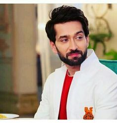 Nakul Mehta, Dil Bole Oberoi, Mr Perfect, Romantic Love Quotes, Indian Designer Wear, My Hero, Bollywood, Hair Cuts, Handsome
