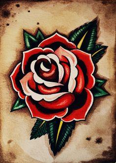 Significado das tatuagens de rosas O significado mais comum por detrás de uma rosa é a representação de beleza. Muitos amantes da tatuagem de rosa acreditam que a rosa representa ambas as belezas, a beleza interior e exterior. Quando contém espinhos, significa que a pessoa não tem grande beleza exterior. Para outros, a rosa refere-se a beleza eterna, cujo espinhos significam que pode olhar mas não tocar.