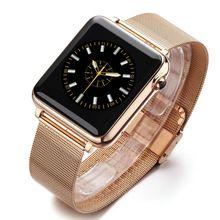 Smart watch L1+ 2016 new IP67 Waterproof Bluetooth SmartWatch MTK2502C Reloj Inteligente for Apple iPhone Samsung Android Phone