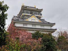 Gifu Castle, Gifu
