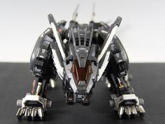 Black Blade Liger