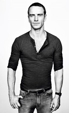 Michael Fassbender for the most part I like his movies