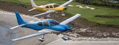 Cirrus Aircraft | SR22