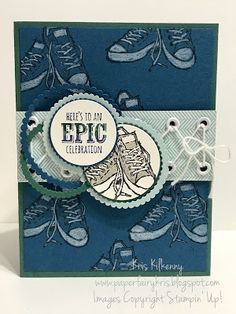 Welcome to My Inky Friends' Blog Hop! This month's blog hop features the brand new Sale-a-Bration Catalog. Sale-a-Bration (SAB) i...