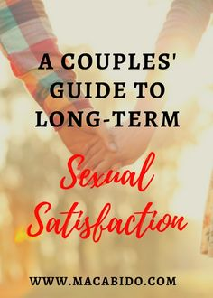 Men and women tend to lose interest in sex when in a long-term relationship. New research pinpoints several key factors that can keep the spark alive and ensure both partners are sexually satisfied.