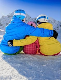 Family Ski Holidays, Ski Packages, Half Board, Ski Lift, Package Deal, Fun Events, Evening Meals, Ski And Snowboard, Winter Sports