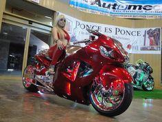 Home and Small Business Computer/Networking Services Suzuki Motorcycle, Motorcycle Design, Custom Sport Bikes, Custom Motorcycles, Custom Hayabusa, Biker Girl, Biker Boys, Performance Bike, Suzuki Hayabusa