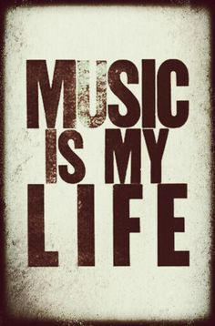♬ is my life!