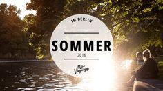 Und plötzlich war der Sommer da. Wie ihr die Zeit am besten nutzt? Wir haben 21 Tipps für euch.