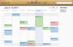 Stay Organized: The 10 Best Cross-Platform Calendars