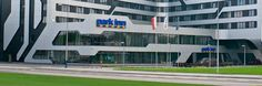 Park Inn by Radisson - recommended hotel