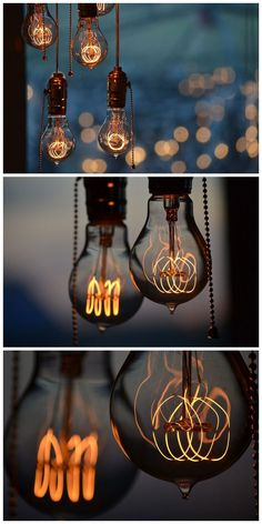 Lamp Bulbs