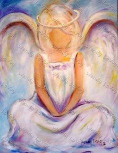 acrylic painting on canvas symbolizing love - Google Search