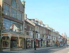 Llandrindod Wells - a pretty Victorian Spa town in Mid Wales