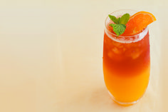Kerikeri Julep recipe, Bite – Oranges and lemons… and grapefruit. A fruitful adventure north to the Bay of Islands gives this drink a warm citrusy glow. – foodhub.co.nz